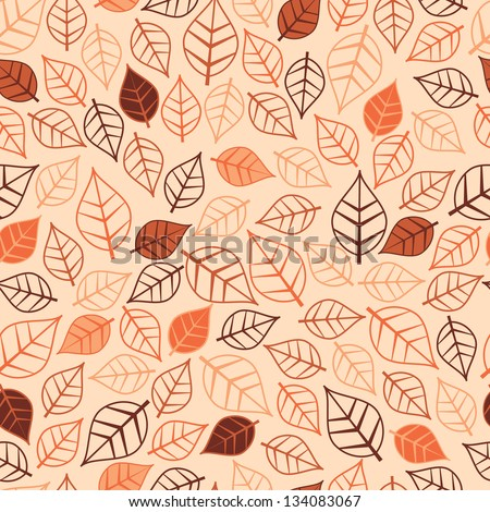 stock-vector-a-seamless-leaf-pattern