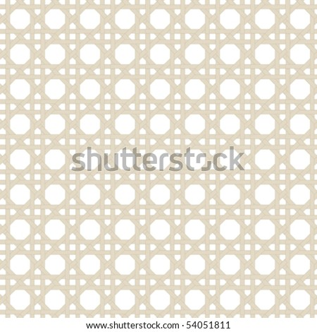 A seamless vector pattern like woven mesh.
