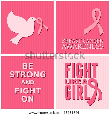 a set of breast cancer