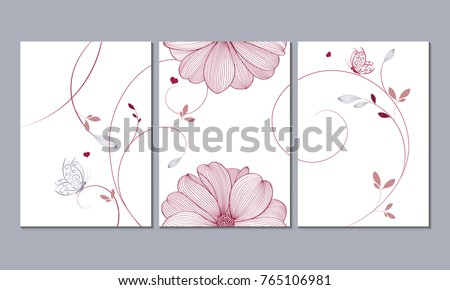 stock-vector-a-set-of-canvases-for-wall-decoration-in-the-living-room-office-bedroom-kitchen-office-home