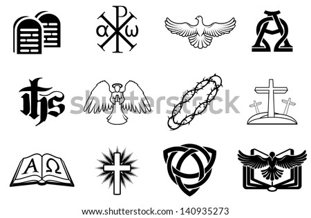 Alpha Omega Free Vector Download Free Vector Art Stock Graphics