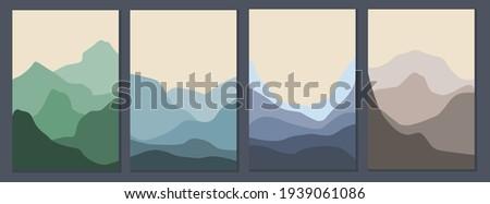 a set of minimalistic