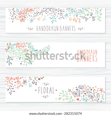 a set of templates design