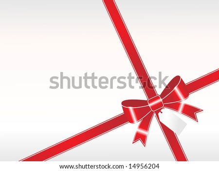 red and white wallpaper. stock vector : a simple red