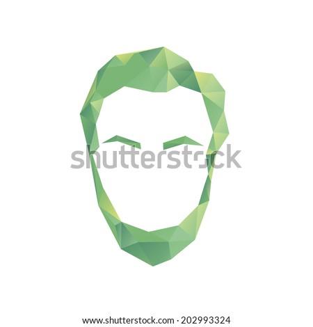 a simple vector symbol of