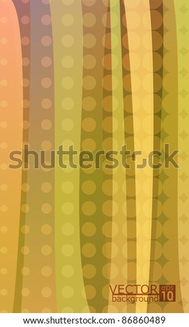 A vector background. Can be recolored or scaled without problems and quality loss