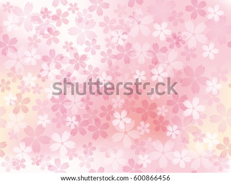 a vector background image with
