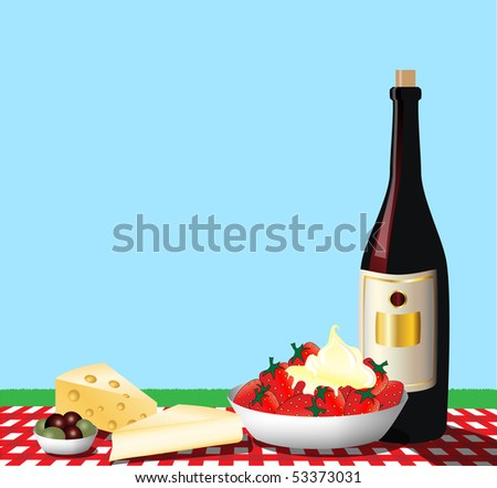 stock-vector-a-vector-illustration-depicting-a-picnic-on-a-gingham-tablecloth-space-for-text-53373031.jpg