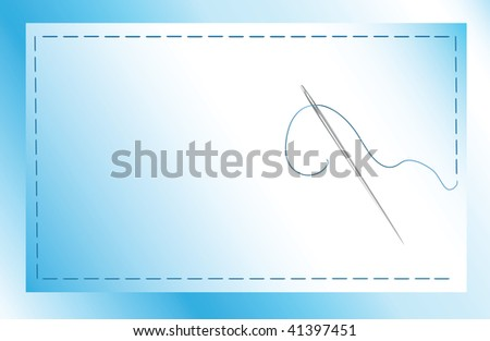 stock-vector-a-vector-illustration-of-a-needle-and-thread-sewing-a-patch-onto-fabric-with-copy-space-41397451.jpg