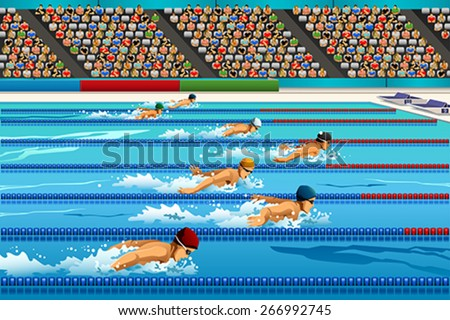 Racje Pool Images