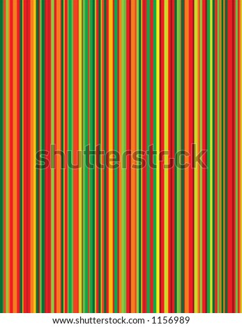 A vector image of bright pinstripes.