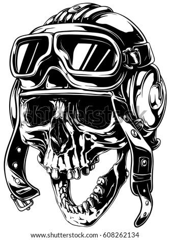 a vector tattoo illustration of