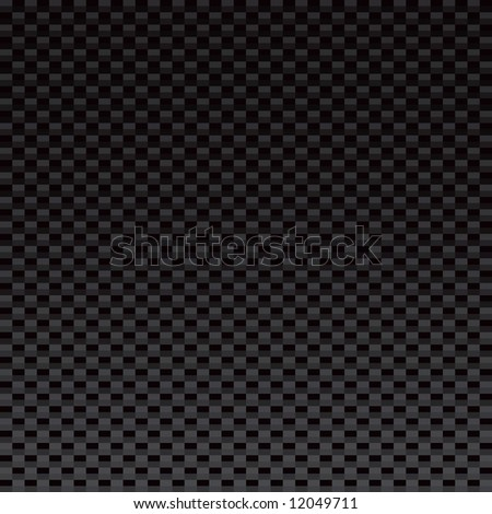 A vectorized version of the highly popular carbon fiber material.  This version tiles seamlessly from left to right.