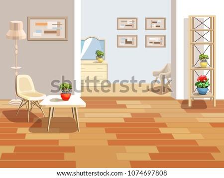 Wooden Furniture Vectors Download Free Vector Art Stock Graphics