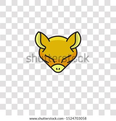 abra icon sign and symbol abra