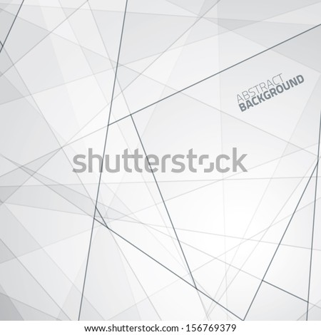 Abstract and modern lines business vector background.