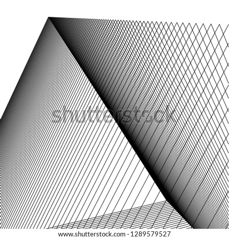 abstract architecture, vector background #1289579527