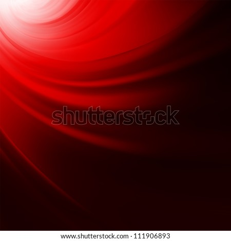 Abstract ardent background. EPS 8 vector file included