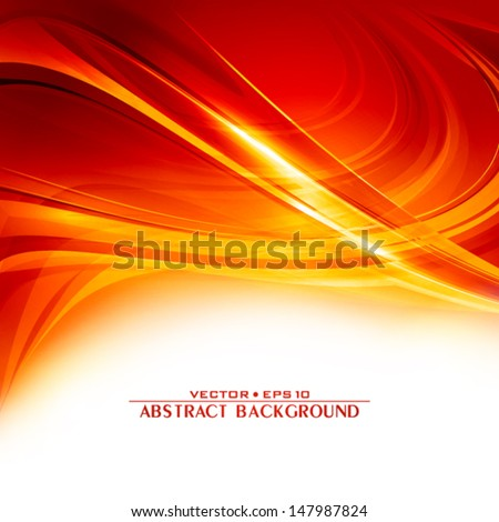abstract ardent background