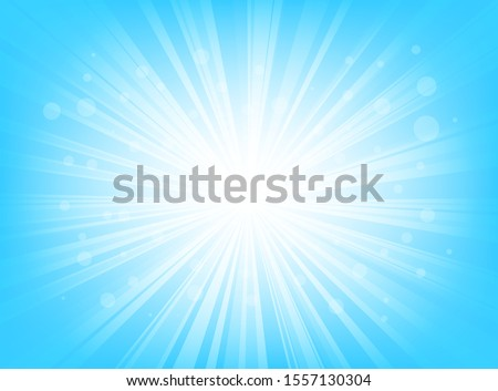 abstract backdrop blue radial lines background Stock photo ©