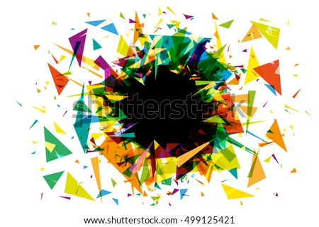 abstract background an