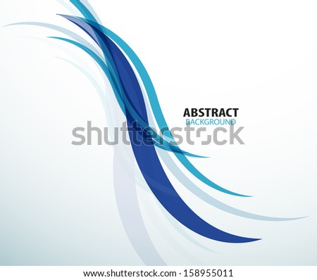 stock-vector-abstract-background-blue-technology-wave