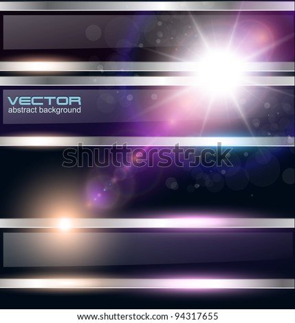 abstract background  cosmic