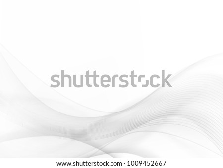 stock-vector-abstract-background-curve-line-gray-and-white-light-and-blend-element-with-copy-space-vector