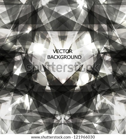 abstract background. Design modern template can be used for brochure, banners or website layout vector.