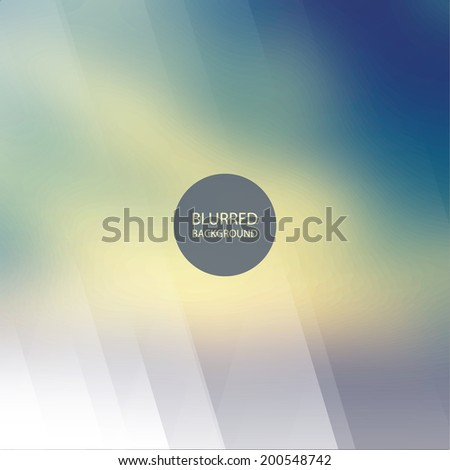 abstract background design with