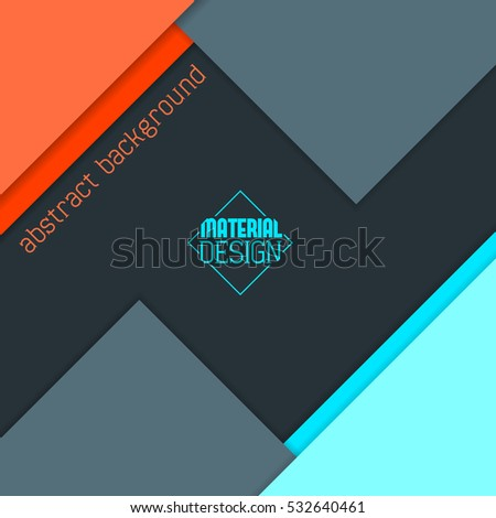 abstract background digital