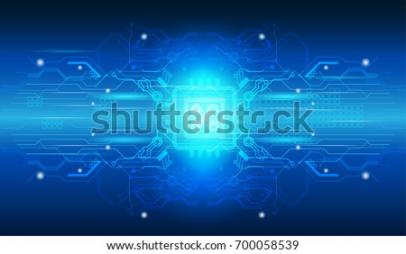 Abstract background,Digital technology concept,Vector