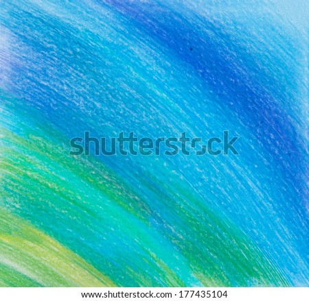 abstract background  earth sky