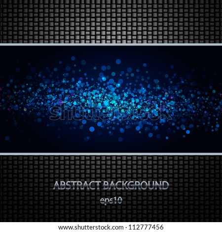 Abstract background, eps10
