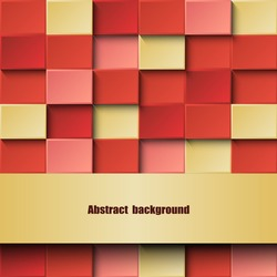 Abstract  background . Eps10 Vector illustration