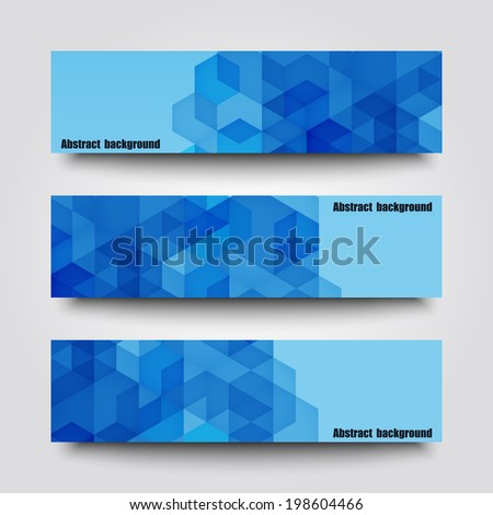 Abstract  background. Eps10 Vector illustration #198604466