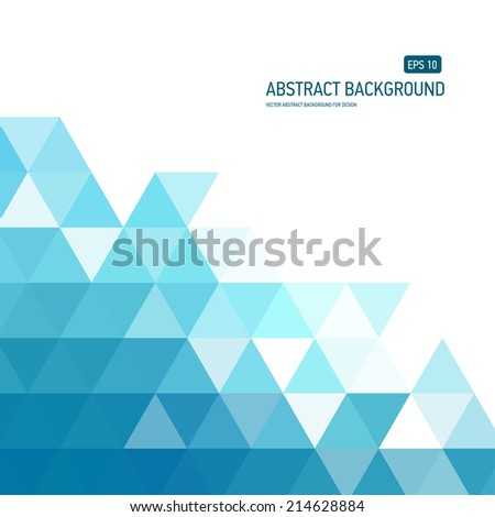 Abstract background for design business or printed products