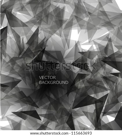 Abstract Background  for design or brochure