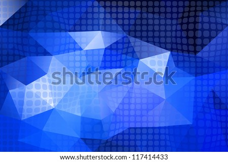 Abstract background for design, vector illustration
