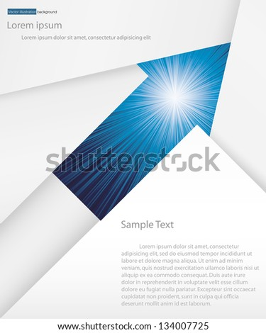 abstract background for sample