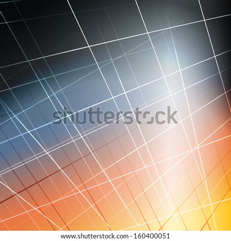 Abstract background for your design, vector illustration, eps10