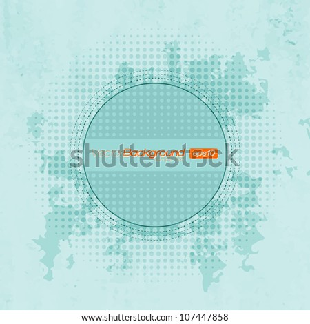 Abstract Background for Your Text | EPS10 Design