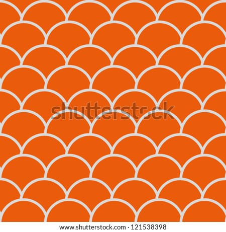 Abstract Background. Geometric Seamless Pattern. Classic Ornament ...