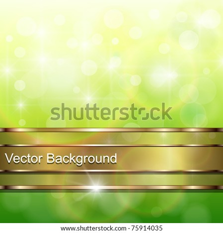 Abstract Background Light Green Abstract Background Green