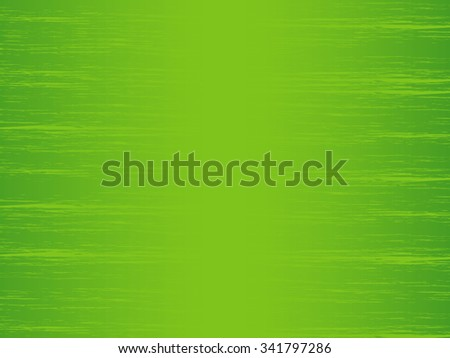 Abstract background in green tone with lines, texture wallpaper vector