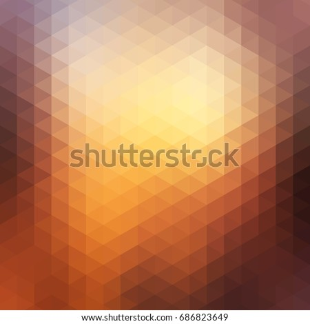 stock-vector-abstract-background-in-isometric-style-geometric-pattern