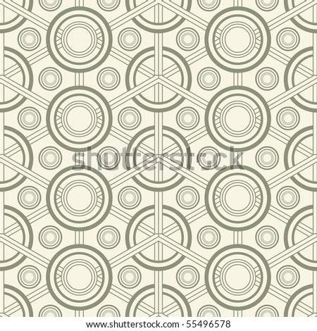 abstract background in seamless pattern