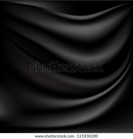 abstract background in the form