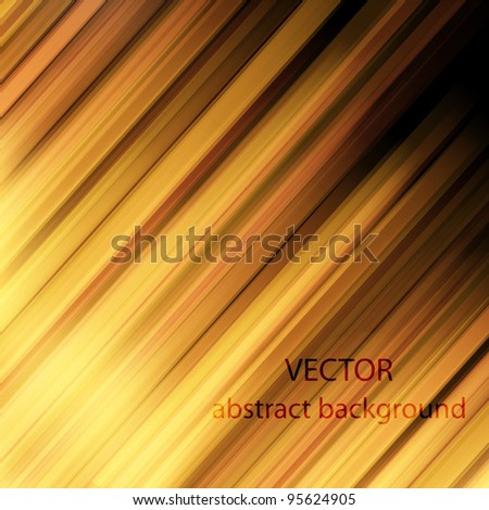 Abstract background in warm colors.Vector eps 10