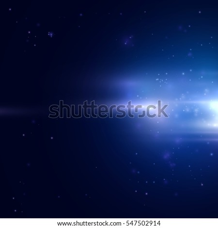 abstract background is a space